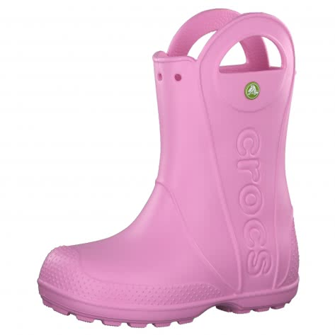 Crocs Kinder Gummistiefel Handle It 12803