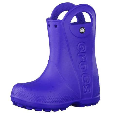 Crocs Kinder Gummistiefel Handle It 12803
