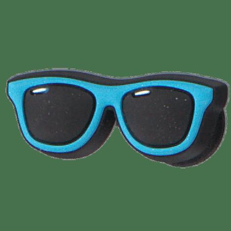 Crocs Jibbitz Anstecker Sunglasses Größe: One size