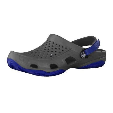 Crocs Herren Sandale Swiftwater Deck Clog 203981