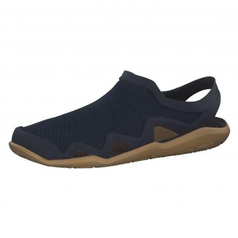 Crocs Herren Sandale Swiftwater Mesh Wave M 205701