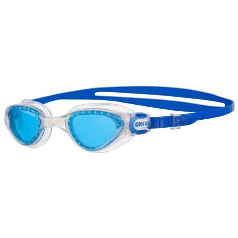 Arena Schwimmbrille Cruiser Soft 92426-17 One size Light  Blue/White/Clear   One size