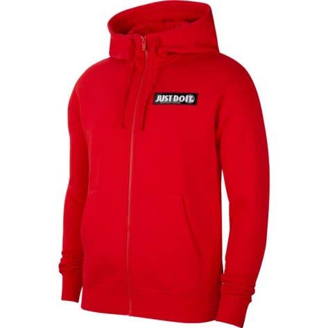 Nike Herren Sweatjacke Just Do It Full Zip CU4052
