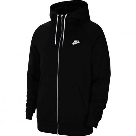 Nike Herren Kapuzenjacke Full Zip Fleece Hoody CU4455