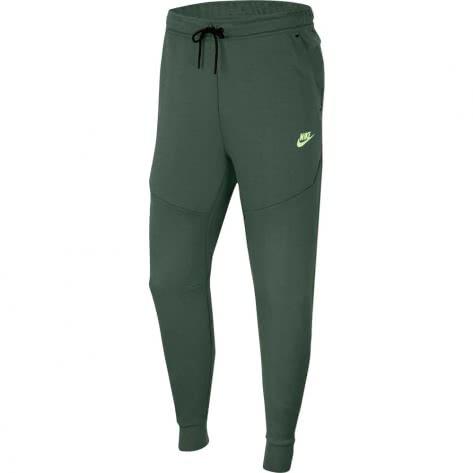 Nike Herren Trainingshose Tech Fleece Jogger CU4495-337 XXL Galactic Jade   XXL