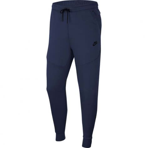 Nike Herren Trainingshose Tech Fleece Jogger CU4495