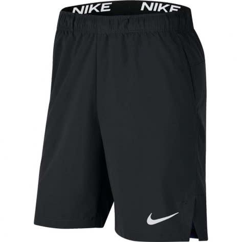Nike Herren Trainingsshort Flex Short Woven 3.0 CU4945