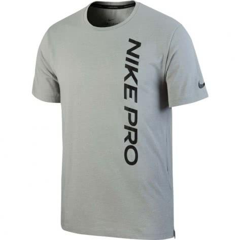 Nike Herren Trainingsshirt Short Sleeve Top CU4975
