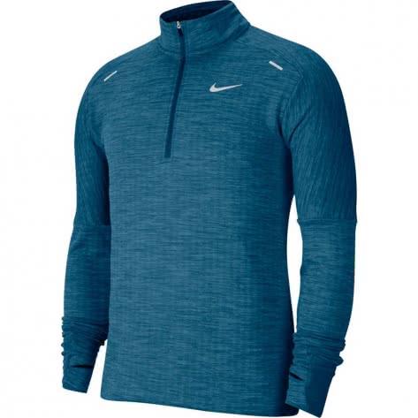Nike Herren Laufoberteil Sphere Element Half-zip Top CU6087