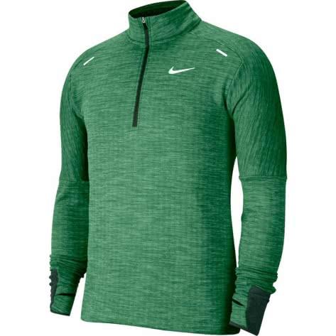Nike Herren Laufobertiel Sphere Element Half-zip Top CU6087