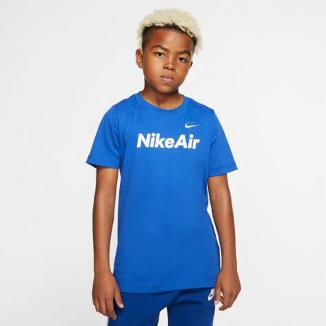 Nike Jungen T-Shirt NSW Tee Nike Air C&S CU6607