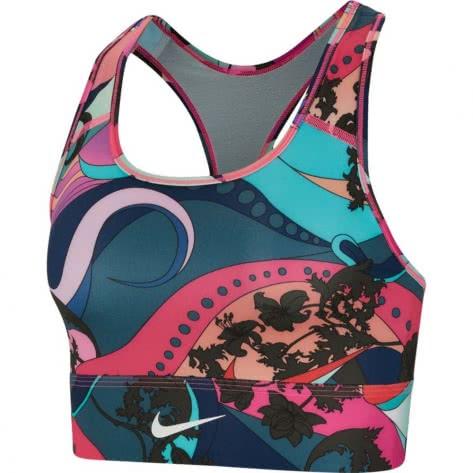 Nike Damen Sport BH Icon Clash CU7372