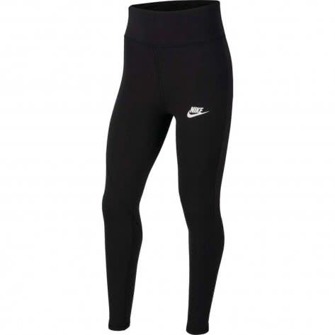 Nike Mädchen Leggings NSW Leggings CU8248
