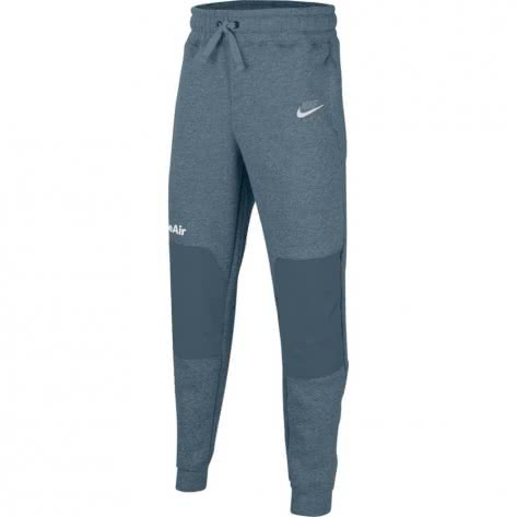 Nike Jungen Trainingshose Air Pant CU9205