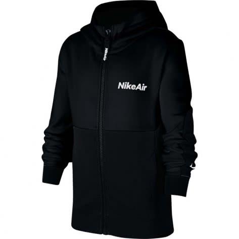 Nike Jungen Kapuzenjacke Air Full Zip Hoodie CU9215
