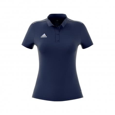 adidas Damen Poloshirt Core 18