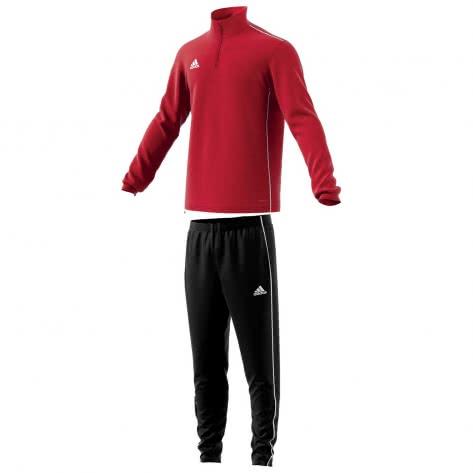 adidas Herren Trainingsanzug Core 18