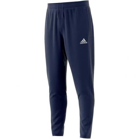 adidas Herren Trainingshose Low Crotch Condivo 18 CV8246 XXL dark blue/white | XXL