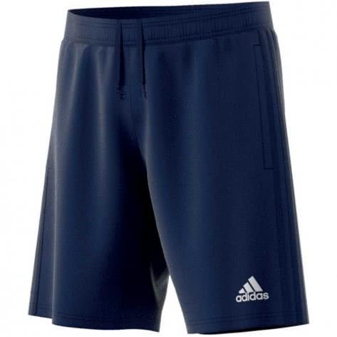 adidas Herren Training Shorts Condivo 18 CV8381 XS dark blue/white | XS