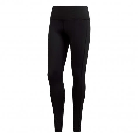 adidas Damen Tight BELIEVE THIS HIGH RISE SOFT