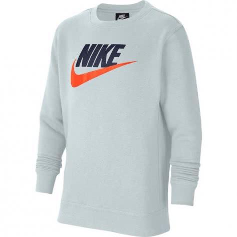 Nike Jungen Sweatshirt NSW Fututra Crew CV9297