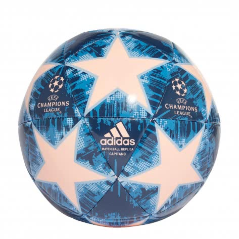 adidas Fussball UCL Finale 18 Capitano clear or...