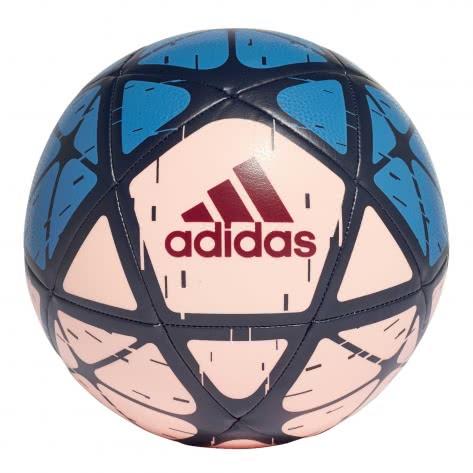 adidas Fussball ADIDAS GLIDER CW4172 4 trace royal s18/clear orange/collegiate burgundy | 4
