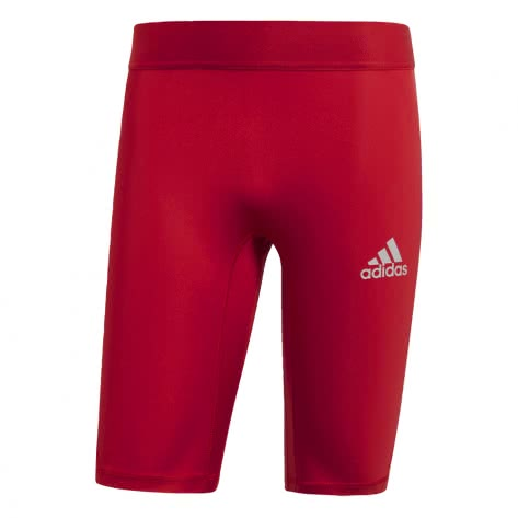 adidas Herren Tight Alphaskin Short Tight