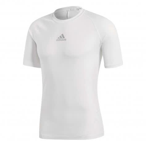 adidas Herren Shirt ALPHASKIN Short Sleeve