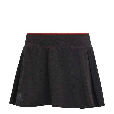 adidas Damen Rock Barricade Skirt CY2262 XXS black/black heather | XXS