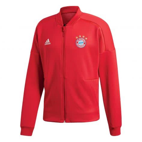 adidas Herren FC Bayern München Home Anthem Jac...
