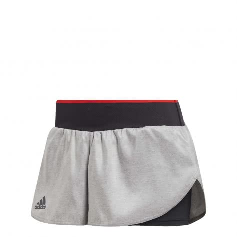 adidas Damen Short Barricade Short CY6983 XXS grey one f17/black | XXS