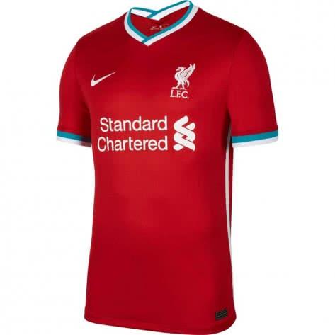 Nike Herren Trikot FC Liverpool 2020/21  2020/21 Stadium Home CZ2636