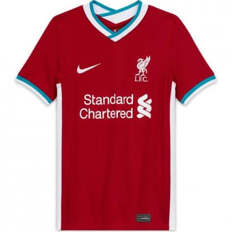 Nike Kinder Trikot FC Liverpool 2020/21 Stadium Home CZ2647
