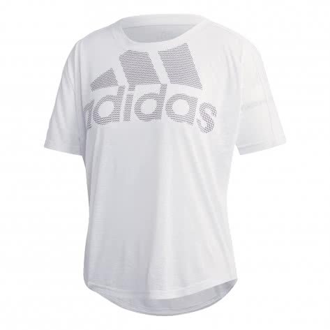 adidas Damen Trainingsshirt Magic Logo Tee