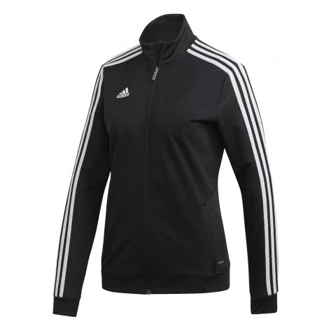 adidas Damen Trainingsjacke TIRO 19