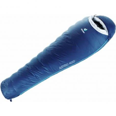 Deuter Schlafsack Astro 400 3711217-3003 Midnight | One size