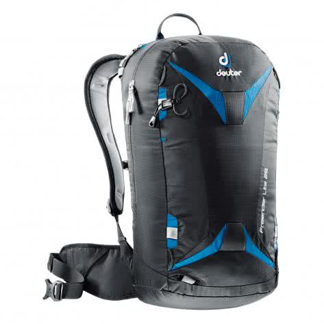 Deuter Rucksack Freerider Lite 25 3303017-7303 Black-Bay | One size