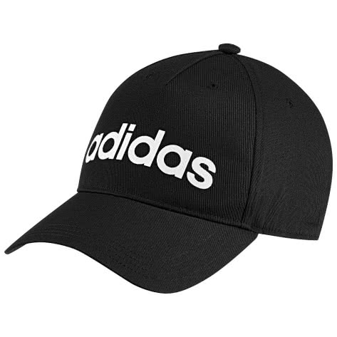 adidas CORE Kappe DAILY CAP DM6178 OSFW black/white | Damen