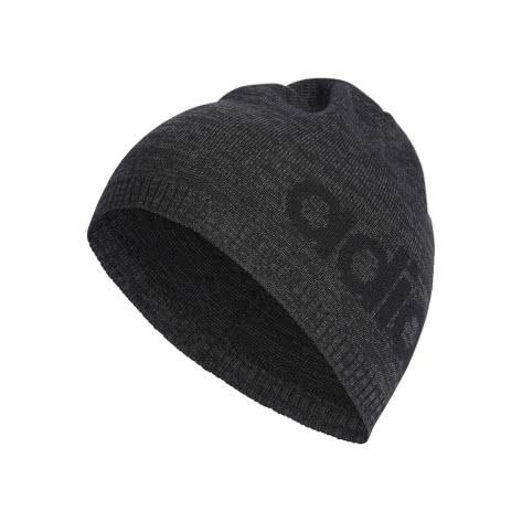adidas Mütze DAILY BEANIE LT DN8445 Damen BLACK HEATHER/BLACK | Damen