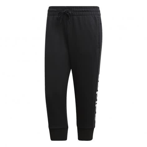 adidas Damen 3/4 Trainingshose Essentials Linear 3/4 Pant