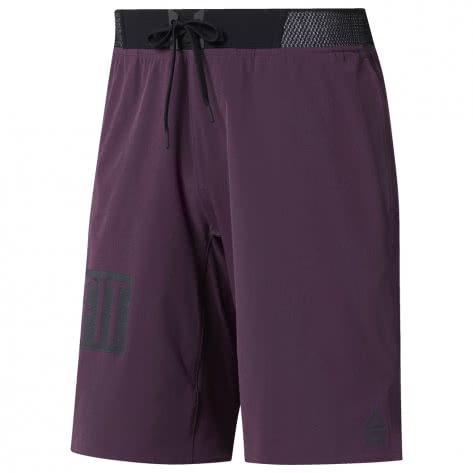 Reebok CrossFit Herren Short EPIC Base DP4578 XL urban violet | XL