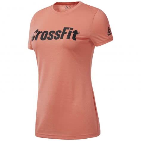 Reebok CrossFit Damen Trainingsshirt FEF Tee Speedwick