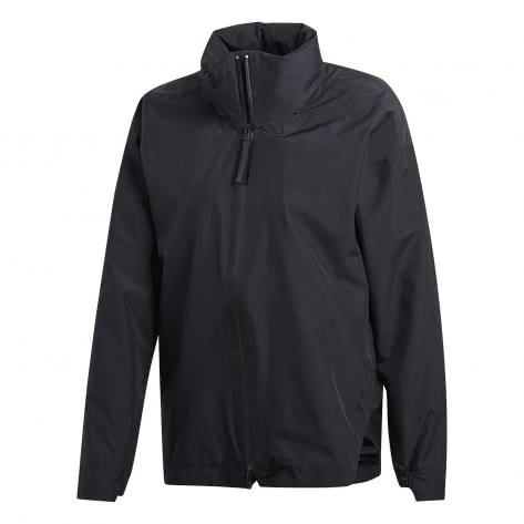 adidas Damen Regenjacke URBAN Climaproof Jacket DQ1615 XS black | XS