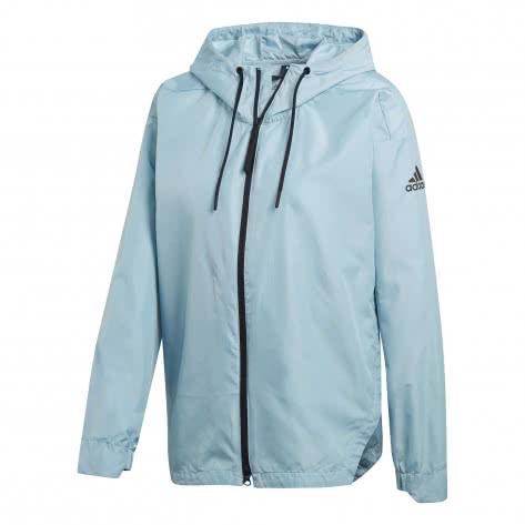adidas Damen Windjacke URBAN Climastorm Jacket