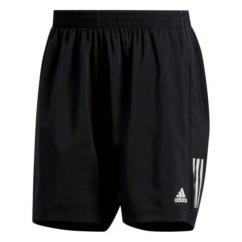 adidas Herren Laufshort Own the Run Short DQ2557 XS 7 black | XS 7