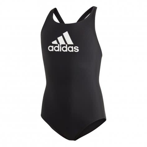 adidas Mädchen Badeanzug Badge of Sport Swimsuit