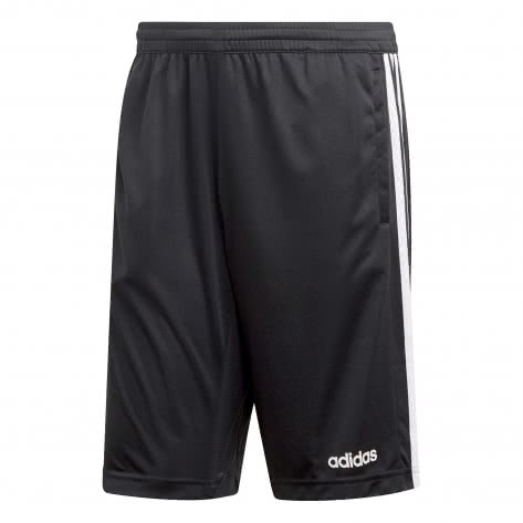 adidas Herren Knit Short Design2Move Climacool 3S