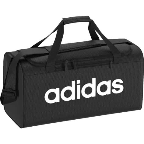 adidas Sporttasche LINEAR CORE DUFFELBAG S