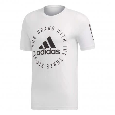 adidas Herren T-Shirt Sport ID Tee